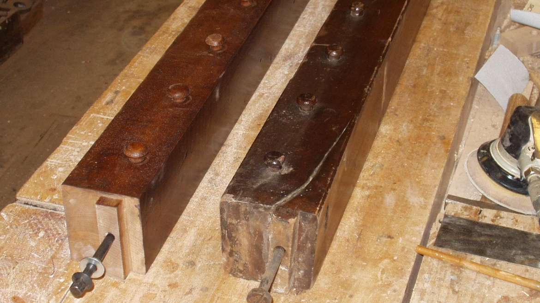 Bed Rail Styles